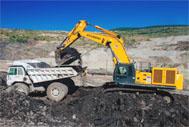 Izvođenje rudarskih radova