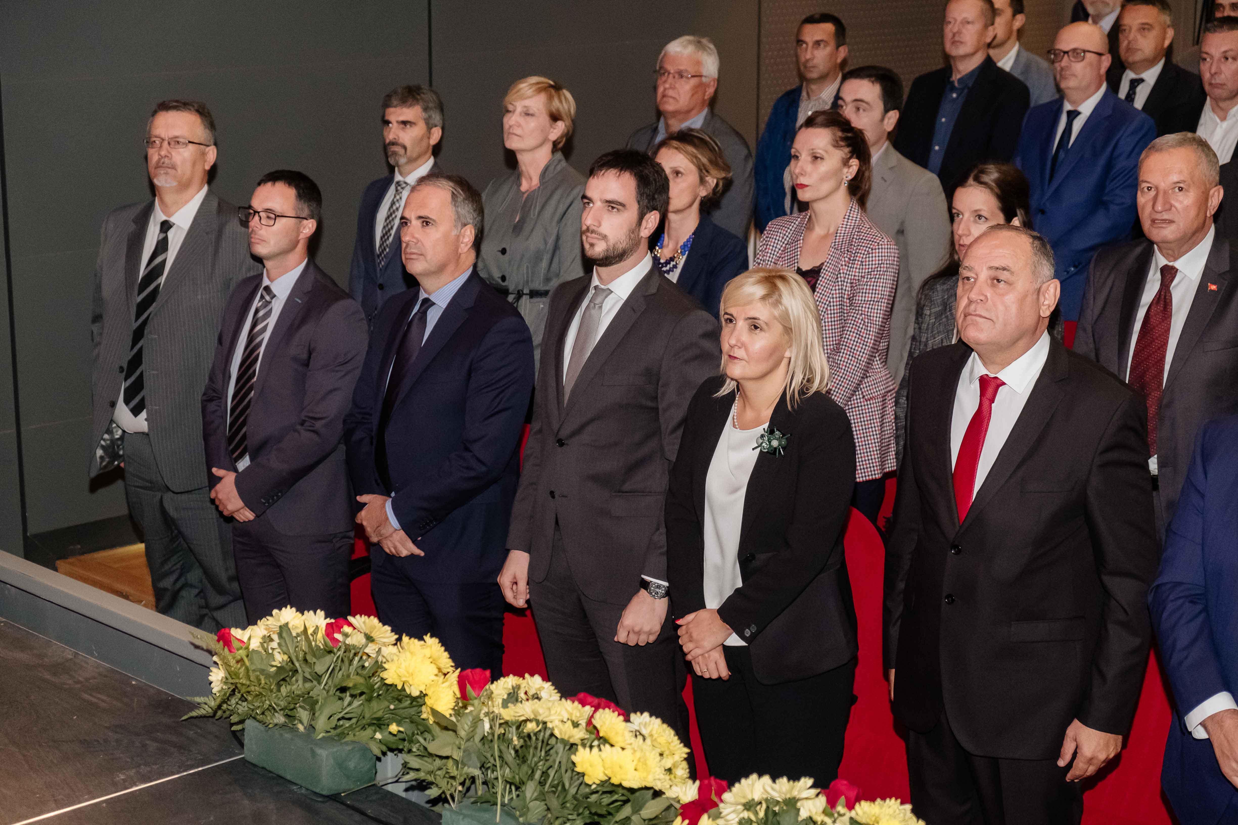 Svečana akademija 24.septembar, 2018.