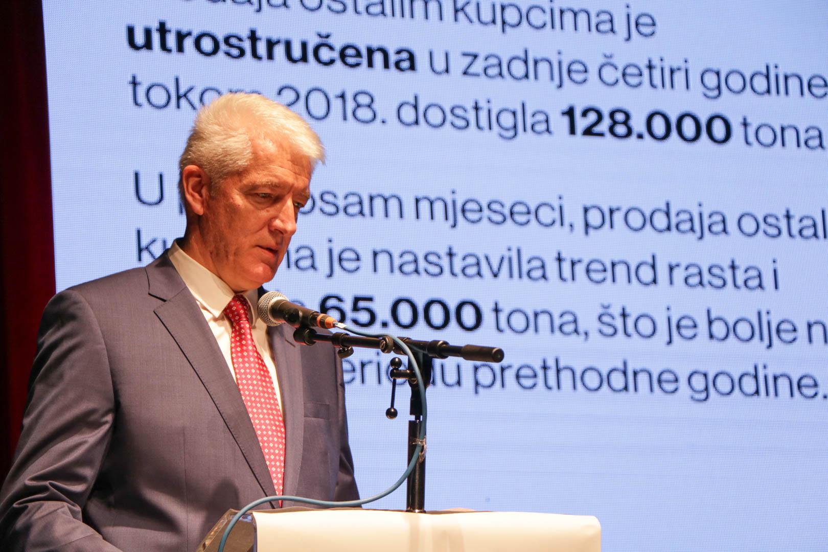 Svečana akademija - 25. septembar 2019. godine