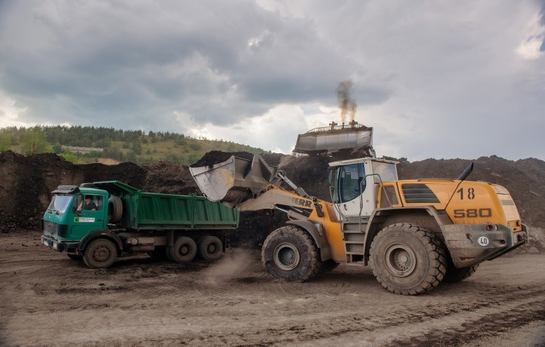 Klasiranje i isporuka uglja