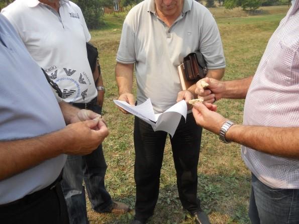 Studija opravdanosti eksploatacije mineralne sirovine