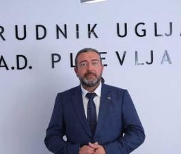 """Janjušević: Toplifikacija grada, šansa za bolji položaj radnika i unapređenje poslovanja DOO """"Grijanje"""" Pljevlja"""