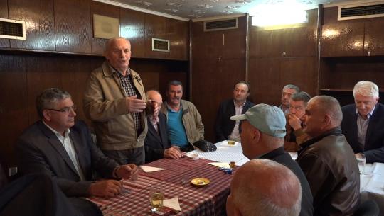 Tradicionalno druženje u Klubu penzionera