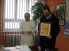 Rudnik donirao 45.000 eura Opštoj bolnici Pljevlja