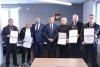 Уручене награде најбољим радницима Рудника угља АД Пљевља