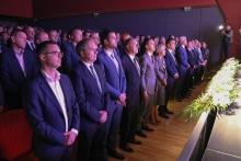 Svečanom akademijom proslavljen Dan rudara Crne Gore