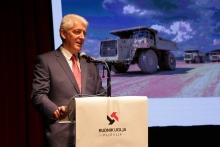 Slavoljub Popadić dobitnik godišnje nagrade Privredne komore Crne Gore za doprinos menadžmentu