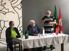 Poslovodstvo i reprezentativni sindikati ugostili rukovodstvo podružnice penzionera RUP