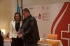 Rudniku uglja priznanje Zavoda za transfuziju krvi Crne Gore